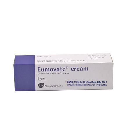 Eumovate Cream Có Dùng Được Cho Trẻ Sơ Sinh Không? Giá Bao Nhiêu? Mua Ở Đâu?
