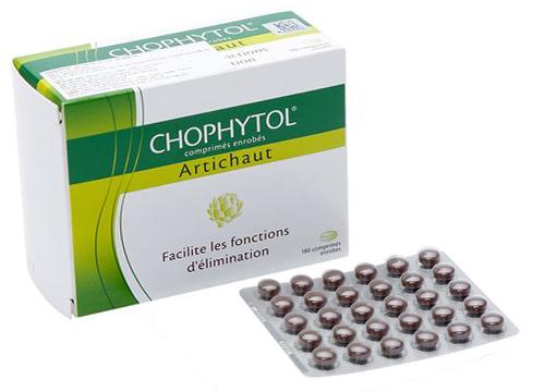 Chophytol Artichaut Mang Lại Công Dụng Gì? Có Thực Sự Hiệu Quả Không?