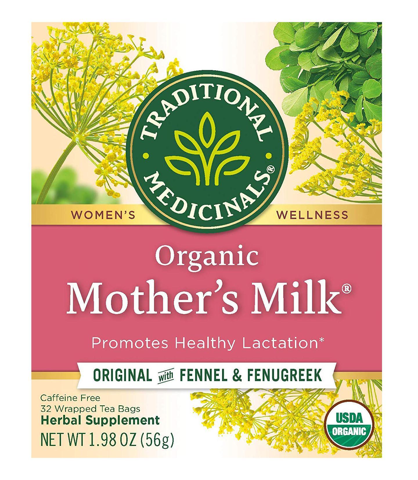 Dùng Trà Lợi Sữa Organic Sữa Có Về Nhiều Như Mong Đợi Không?