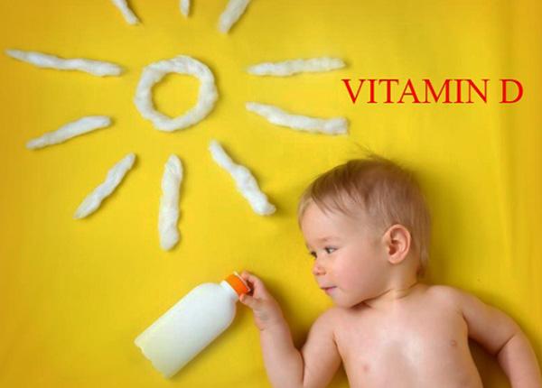 Đừng Dùng Vitamin D Drops Cho Con Nếu Bố Mẹ Chưa Đọc Những Lưu Ý Dưới Đây!!