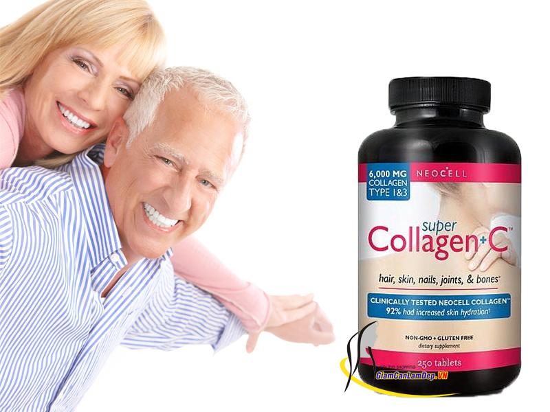 Review: Collagen Neocell +C Có Tốt Không? & Đánh Giá Đúng Từ Người Dùng