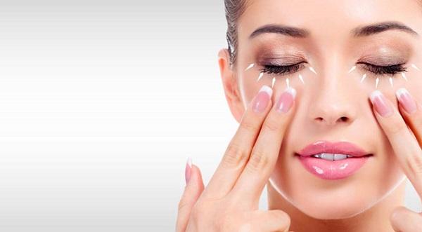 Kumargic Eye- Tuyệt Chiêu Trị Thâm Mắt An Toàn Hiệu Quả Tại Nhà Cho Nữ
