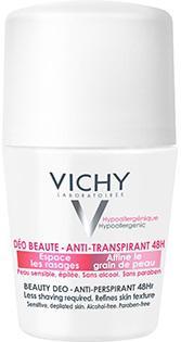 Lăn Hỗ Trợ Khử Mùi Vichy 50ml Pháp