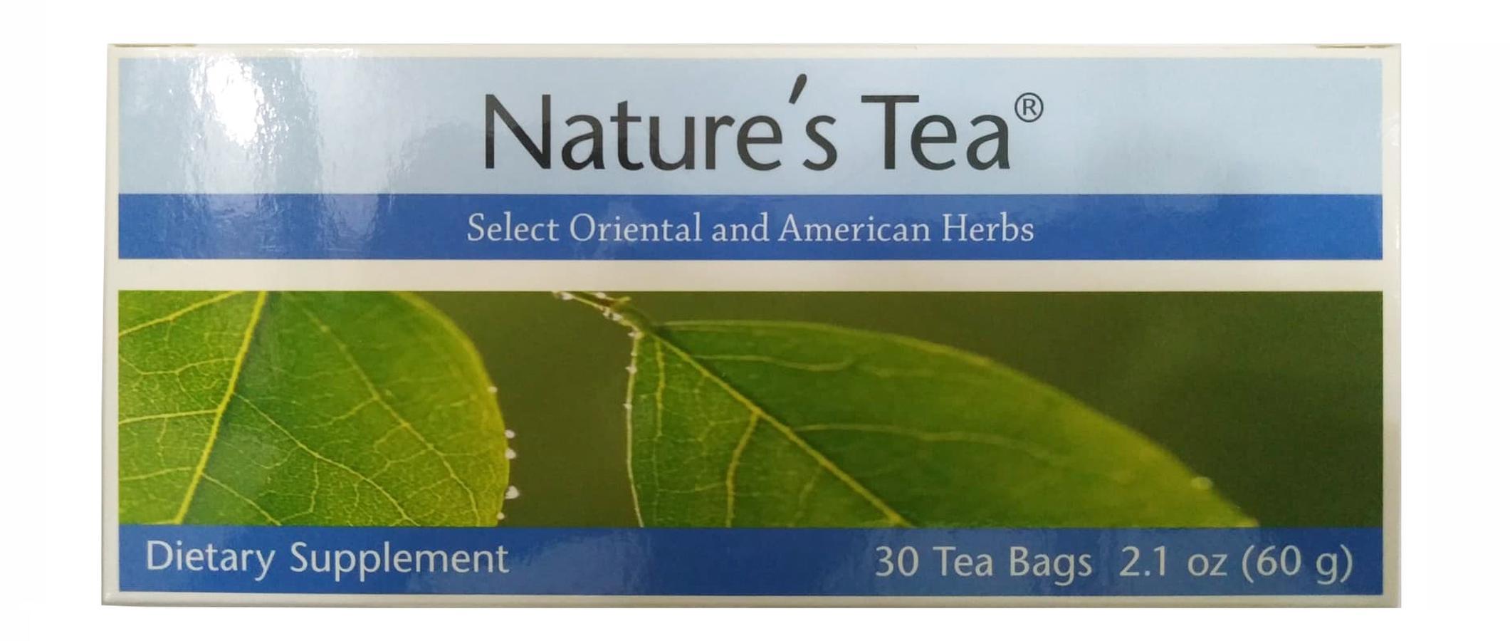 Thải Độc Ruột Có Tác Dụng Gì? Dùng Trà Thải Độc Ruột Nature's Tea Có Tốt Không?