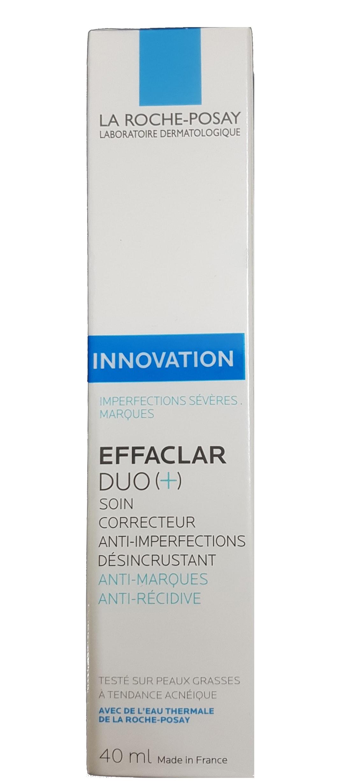 Review Kem Trị Mụn La Roche Posay Effaclar Duo+, Có Phải Ai Cũng Dùng Được?