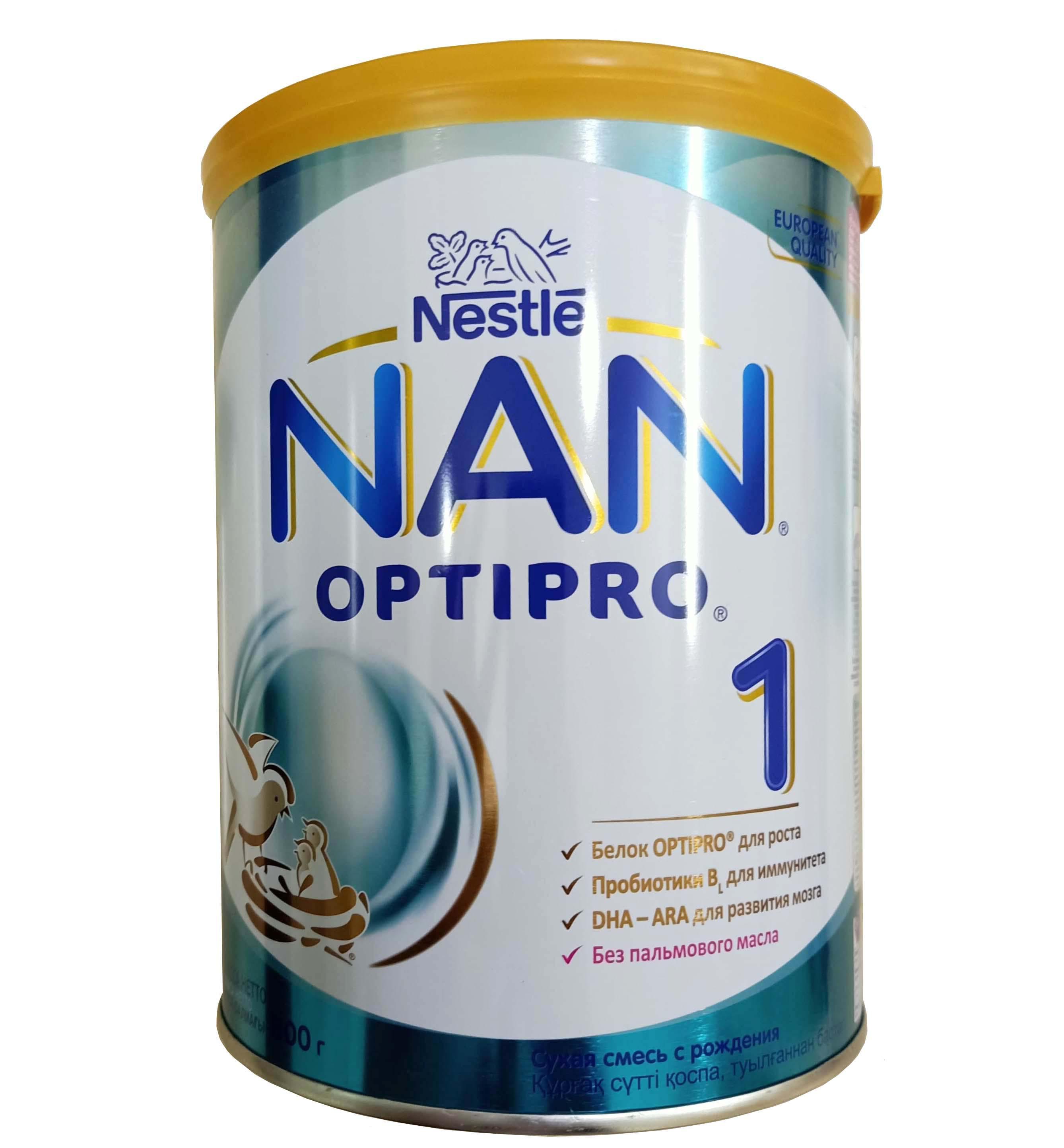 Đánh Giá Sữa NAN Optipro 1 - Sữa Công Thức Tốt Nhất Dành Cho Trẻ Sơ Sinh