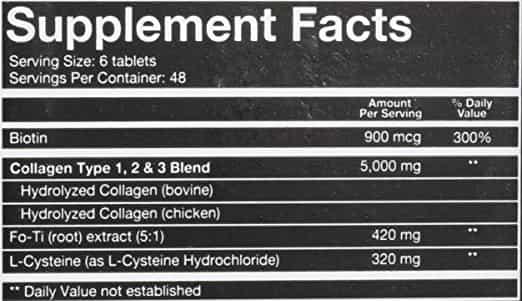 Đánh Giá: Collagen Youtheory Cho Nam Có Tốt Không? Bao Nhiêu Tuổi Thì Cần Uống?