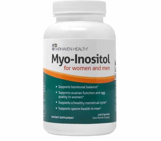 Viên Uống Myo-Inositol Có Tốt Không? Hướng Dẫn Cách Dùng Đúng Nhất?