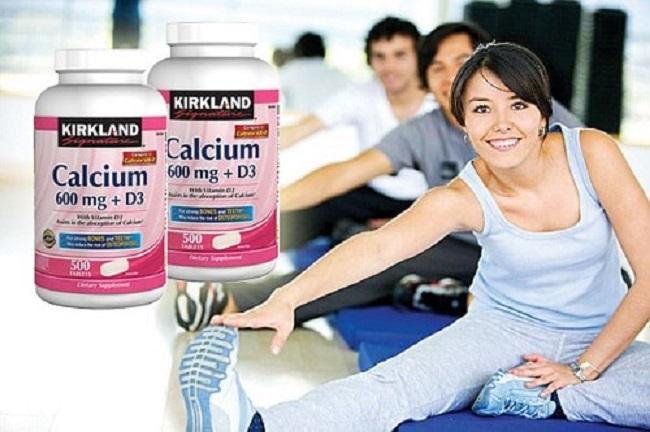 Viên Uống Calcium + D3 Kirkland Có Tốt Không? Nên Dùng Trong Trường Hợp Nào?